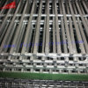 358 High Security Hot-Dipped Galvanized Fencing