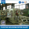Variable Frequency Fully Automatic Steel Drum Seam Welding Machine