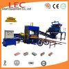 Lqt5-15 Semi-Automatic Concrete Sement Brick Making Machine