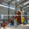 2000kg/H Wood Waste Making Pellet Line