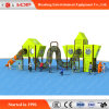 Multiplayer Children Outdoor Pipeline Playground Equipment