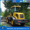 China Brand 1.6ton Ce Approved Mini Front End Loader