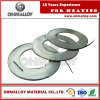1400 Oc Working Temperature Nicr60/15 Strip Ni60cr15 Annealed Alloy From China Manufacturer