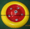 Fashion Polyurethane Foaming Wheel 3.00-8