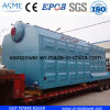 Fully Automatic Coal Loading Szl Steam Boiler