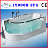 Indoor Acrylic Massage SPA Tub with Glass (AT-0715)