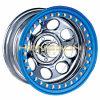 Soft 8 Steel Beadlock Wheel Rims for 4X4 Cars (010403)