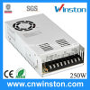 S-250 SMPS Constant Voltage Switching Power Supply with CE
