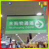 Advertising Promotion Hanging Banner for Supermarket