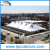 2015 Steel Frame Party Wedding Marquee Peg Pole Tent