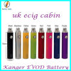 New Electronic Cigarette Kange R Evod Starter Kit