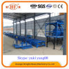 Sandwich EPS Cement Panel Machine Make Wall Board Equipment