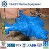 KCB Horizontal Electric External Hot Hydraulic Triple Gear Pump