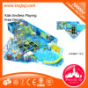 Ce Approved Small Play Equipmen Maze Kids Indoor Playground Area