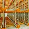Heavy Duty Warehouse Storage Industrial Shuttle Racking System From China Factory