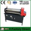 Js Semi-Automatic Folding Gluing Machine Glue Labeler