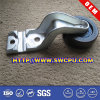 Engine Part Metal Rubber Wheel/Caster (SWCPU-R-W586)