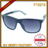 F15219 PC Frame Polarized Sunglasses