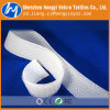 Wholesale Dacron White Hook and Loop Velcro Combain Wire Tie