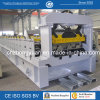 Galvanized Floor Decking Corrugate Machine