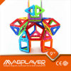 Magnetic Sheet 3D Puzzle for Kids with Ce and ASTM Certificates