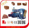 China Fully Automatic Clay Brick Making Machine Price in India