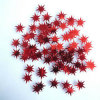 New Colorful Star Shape Confetti