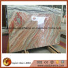 Polished Various Colors Marble Stone Concrete Slab