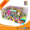 CE Certificated Kid Used Indoor Playground Equipment for Sale (XJ5037)