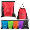 Essential Drawstring Bags for Sports
