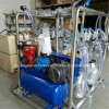 Electric Diesel Milking Machine for Goat Dairy Farm