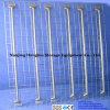 Galvanized Steel Wire Deck for Warehouse Pallet Racking