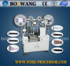 Automatic Dual-Ends Flat Cable Terminal Crimping Machine