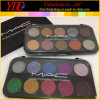 for Mac 10 Ultra Pigmented Glitter Shadows Palette Cosmetics