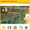 Thick Corrugated Panel Roll Forming Line for Steel Silo