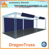Aluminum Exhibition Stand, Show Booth, Exhibition Truss for Sale
