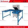 Small Glass Polishing Manual Glass Bevel Insulated Glazing Machine