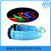 LED Flashing Dog Collar Night Safety Light-up Pet Collars (HP-108)