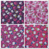 600d Oxford Hello Kitty Printing Polyester Fabric with PVC