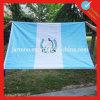 Customized 3X3m, 3X4m Football Advertising Giant Flag