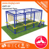 New Design Children Exercise Outdoor Playground Equipment