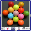 2016 New Design Custom Colorful Balls Golf Ball