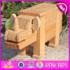 2015 New Wooden Animal Intelligence Toy, Kids′ Wooden Intelligence Toy, Cute Educational Wooden Intelligence Toy W11c016
