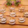 Candle Factory Wholesale Decorative Unscented Candle Tealights