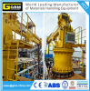 Ship Deck Crane Telescopic Boom Marine Crane