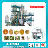 4-5t/H Small Feed Mill Plant/Animal Feed Processing Line