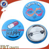 Cheap Custom Logo Available Colorful Tinplate Button Badge (FTBT2616A)