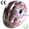 Blinking Kid Helmet, Kid Bike Helmet, Cartoon Children Helmet