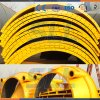 Leading Professional Welded Type Sand Hopper with Hot Sale