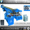 Automatic Shear Forming Machine